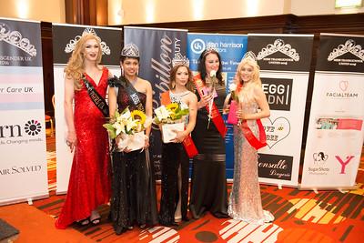 Miss Transgender UK Finals 2016, Leeds