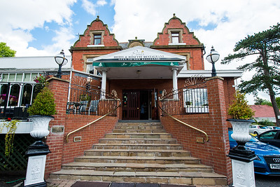 The Pines Hotel, Chorley