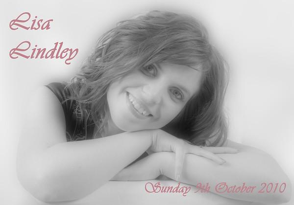Lisa Lindley - Singer