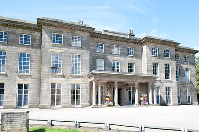 Haigh Hall Wigan,