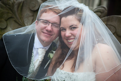 April & Mark Ingleby 2013
