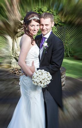 Angela & John Matthews 2012