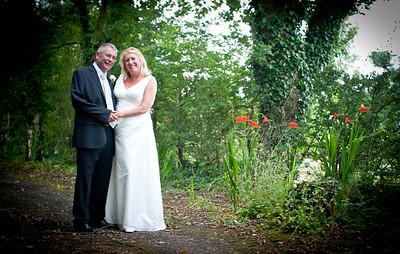 Ann & Stephen Merrill 2012