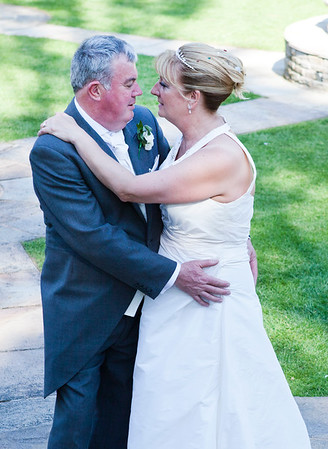 Carole & Ken Watts 2012