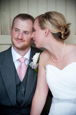 Amy & Simon 2011