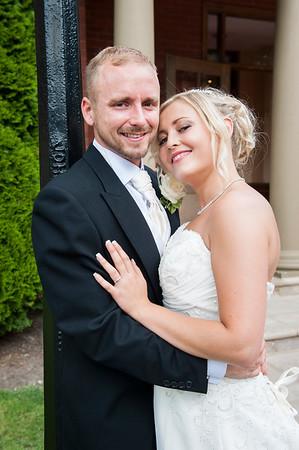 Claire & Dean Littlewood
