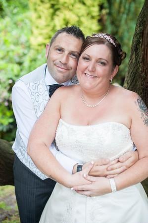 Debbie & Brian Cross