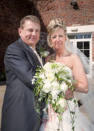 Denise & Ed Sharp