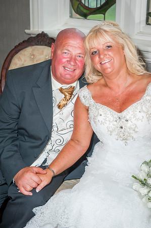 Diane & Allan Lange