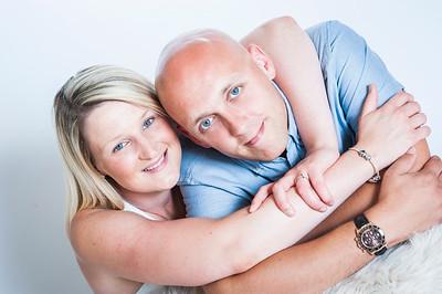 Caroline & Rob 2013