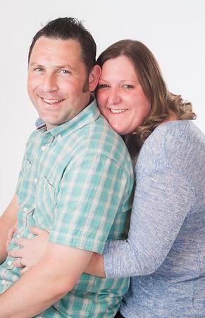 Debbie & Brian 2013