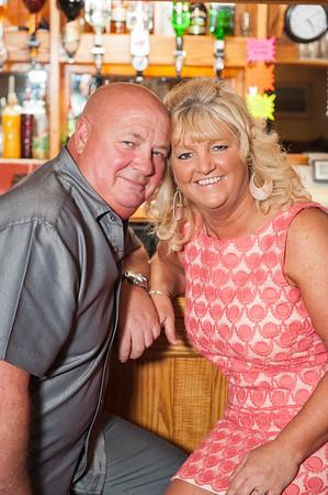 Diane & Alan 2013