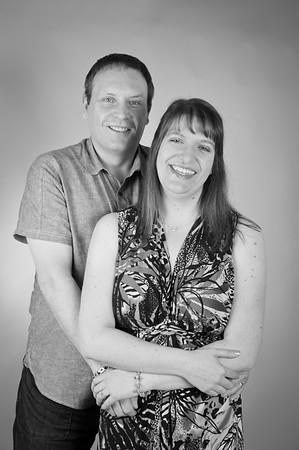 Elaine & Trevor 2013