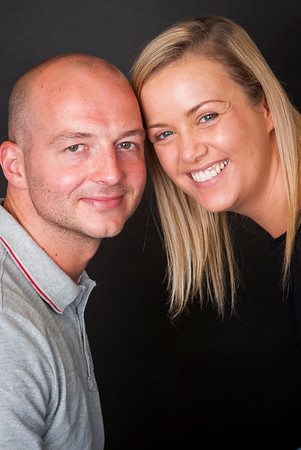 Helen & Aidan 2013