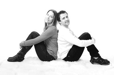 Julia & Andy 2011