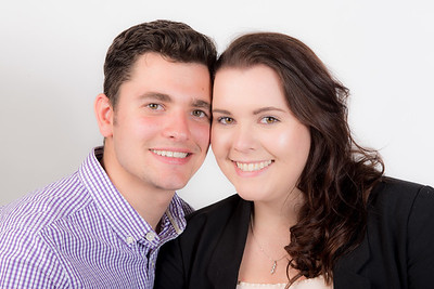 Rachel & Daniel 2015