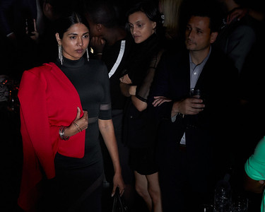KOVASKY 2020 LAUNCH PARTY AT NYFW