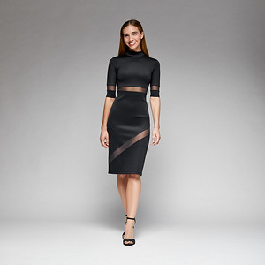 KOV-DR18301 ALTA DRESS