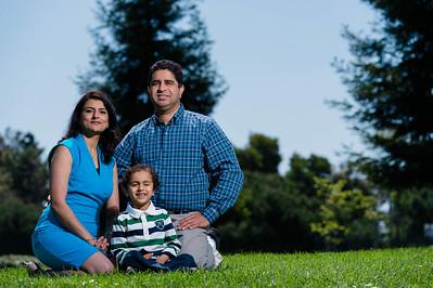 Guneet Sandhu Family Shoot, El Sobrante