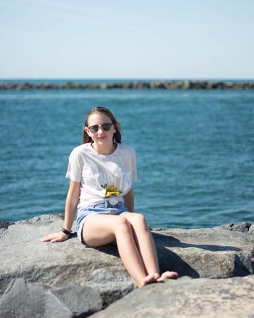 Elise Beach Shoot