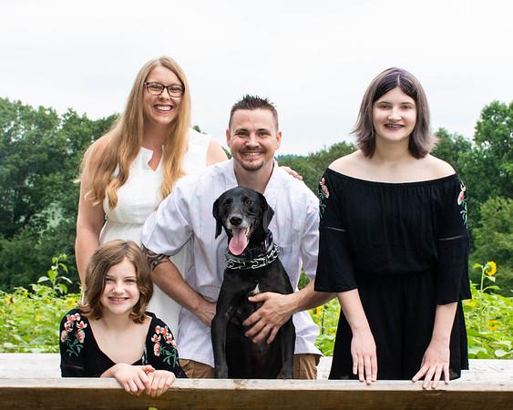 Twigg Family