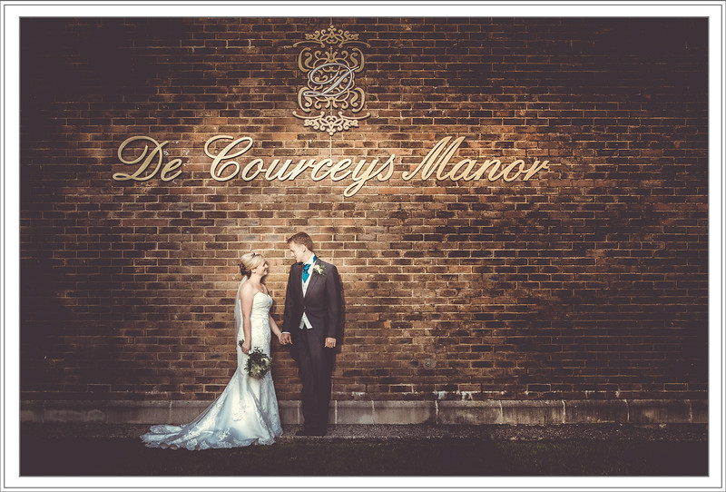 de couceys maor weddings