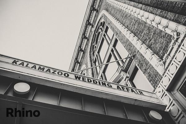 Kalamazoo Bride Winter Bridal Affair