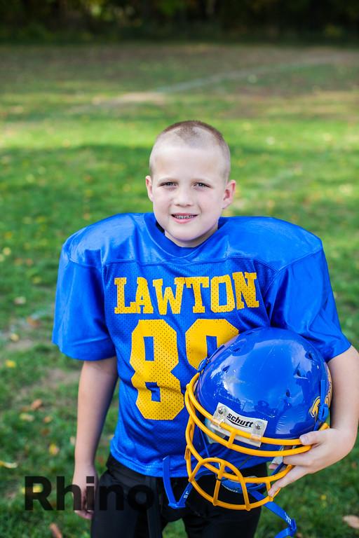 Lawton Football