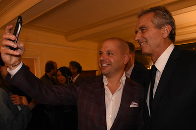 Book party for Bobby Kennedy, Jr., and the World Mercury Project  Photo by: Cynthia Carris Alonso