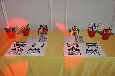 Joey's 1st Birthday party at The Vanderbilt on Staten Island, NY, June 29, 2014.  Photo by Cynthia Carris