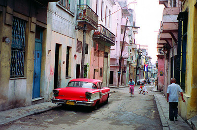 Cuba  PHOTO BY: Cynthia Carris Alonso