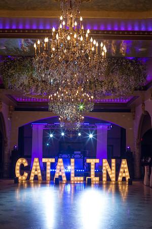 XV CATALINA