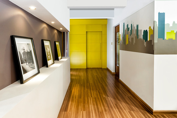 Karin Spinola Arquitetura e Interior - RN Incorporadora