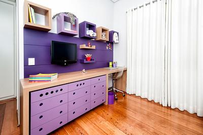 Karin Spinola Arquitetura e Interior - Apartamento Vila Nova