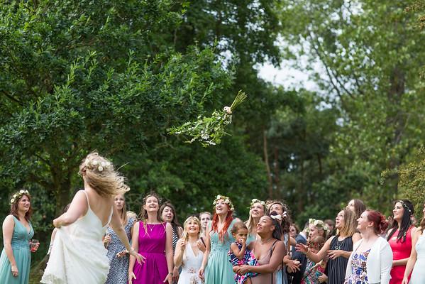 Ellie and Josh's Wedding