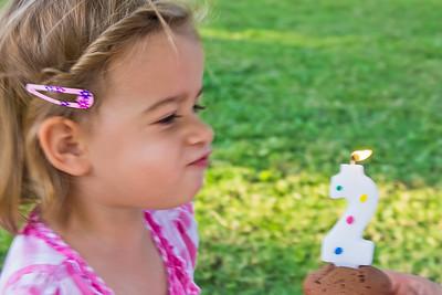 Annabelle's Birthday