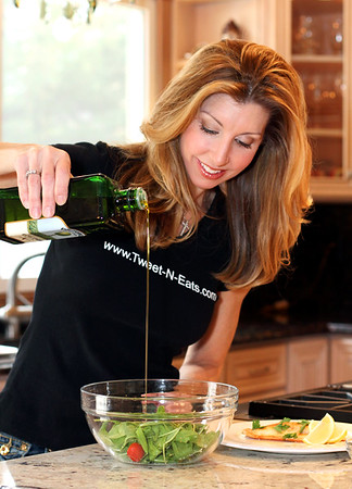 Shereen Pavlides ~ chef & recipe developer