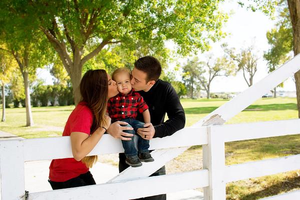 THE ANTOLIK FAMILY // 2015-11-15