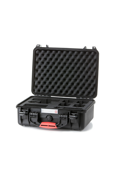 HPRC 2400 Leica M_aperto