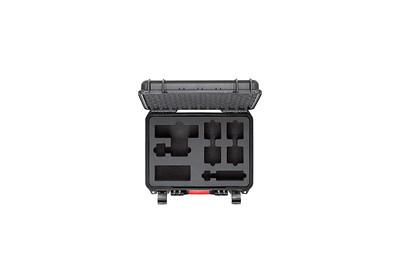 HPRC 2400 Leica M_pianta