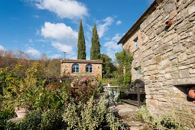 Umbrian Garden-7