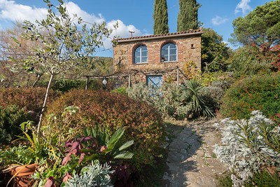 Umbrian Garden-1