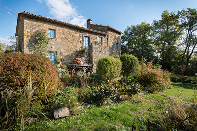 Umbrian Garden-3