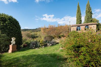 Umbrian Garden-5