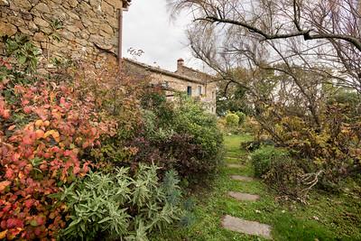 Umbrian Garden-14