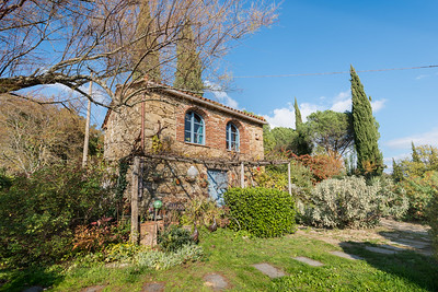Umbrian Garden-2