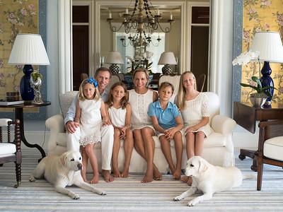 Goulandris Family