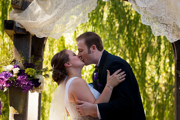Gretchen and Eric | Radonich Ranch Wedding