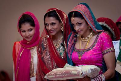 Meghna and Noor wedding