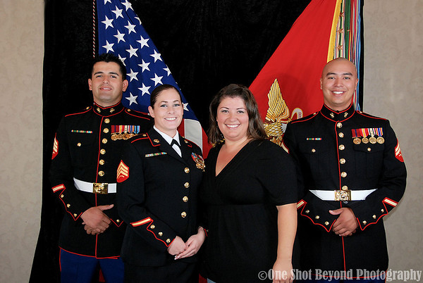11-8-09 Marine Corps Birthday